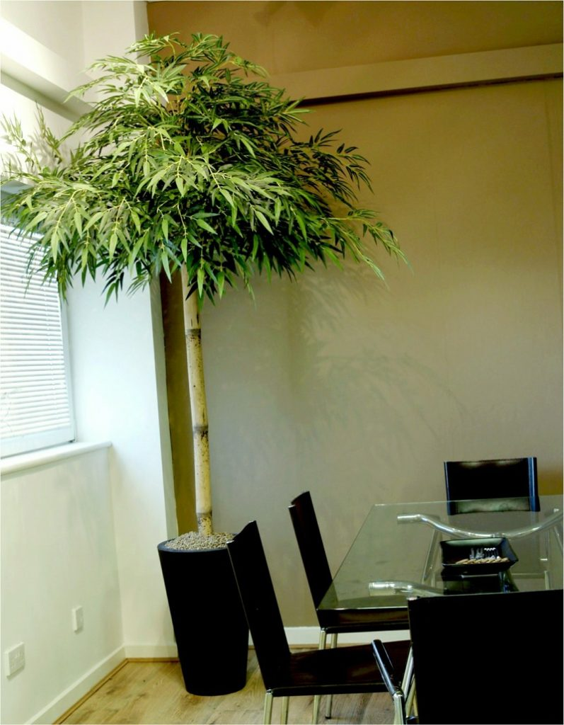 2 metre Artificial bamboo