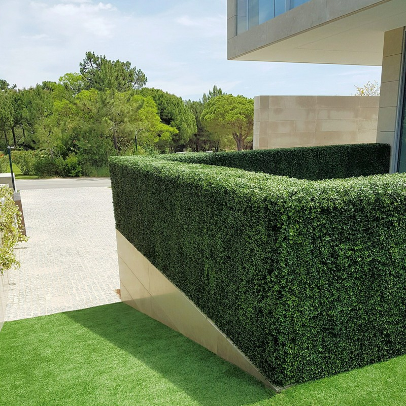 HEDGES Artificial Hedge in Portugal